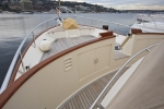 Fleming 55 Yacht February 2011 Seattle